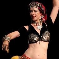 Raven : Tribal Style Bellydance